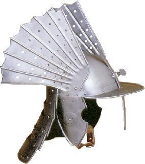 Pappenheim Polish-wings Helmet