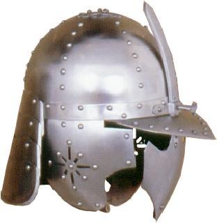 Pappenheim  Helmet
