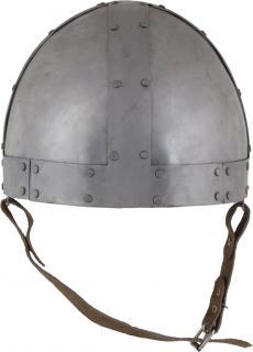 Spangenhelm skull Helmet