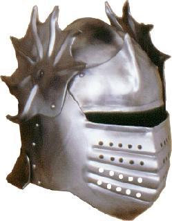 Italian  Helmet