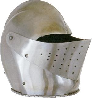 Great Basinet Helmet