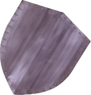 Shield for fight iron Shield