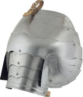 Shoulders guard