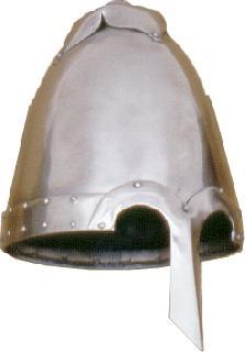 Oriental  Helmet