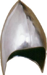 Cap I.   Helmet