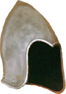Corded lap Helmet