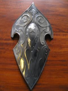 The Shield of Nomad