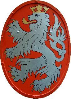 CZECH KINGDOM (KR�LOVSTV� ?ESK�) (ST-05.05c-013)