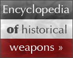 Encyclopedia of historical weapons